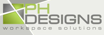 PH Designs Logo